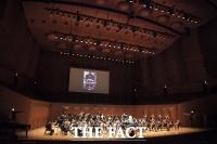 [TF현장] 영화 음악, 오케스트라 선율타고 '추억속으로'