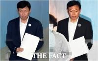 [TF사진관]'폭염·맘고생' 신동빈 회장, 급격히 빠진 체중