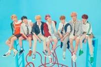 방탄소년단 'IDOL', 英 오피셜 싱글차트 21위...세계적 '댄스 열풍'도