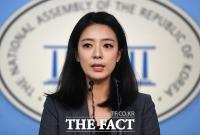 [TF초점] 조련된 '들개?' 배현진, 한국당 '셀프저격' 실소