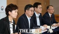 [TF포토] 9.13 부동산 대책 발표…'투기·집값 꼭 잡겠다!'