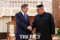 [TF영상] 서울에서 평양까지…文대통령의 '첫날'