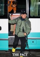 [평양회담] '등산마니아-백두혈통' 남북 정상의 백두산 동행