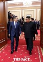 'XX하네' 남북정상회담 비속어 논란…
