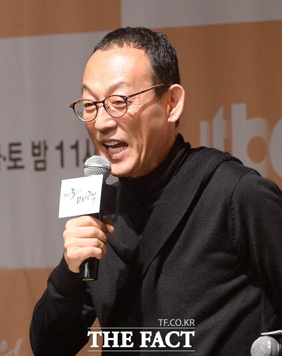 표민수 감독