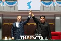 [TF초점] '종전-비핵화' 등 거센 '북풍'…野, 국감 '한방' 통할까?