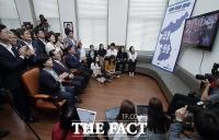 [TF초점] 남북 국회회담, 33년 '밀당' 끝? 결실 맺나…변수는 한국당