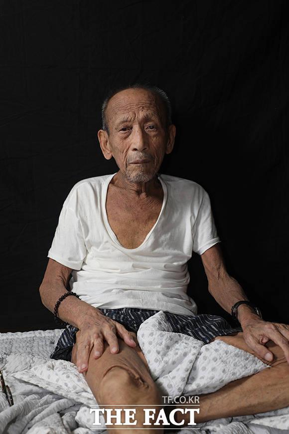 서옥렬(1928년생) 전남 신안군, 복역기간 30년