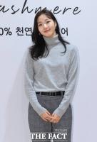 [TF포토] 김고은, '니트로 뽐낸 청순 스타일'