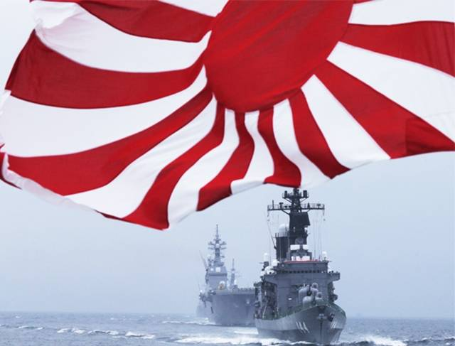 일본 해상 자위대가 이달 11일 제주 해군기지에서 열리는 국제관함식에서 욱일기(전범기)를 게양하겠다는 의지를 밝혔다. /서경덕 교수 제공