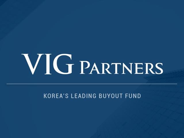 2005년 설립된 보고펀드는 2016년 VIG파트너스와 보고인베스트먼트로 분사했다. /VIG파트너스 홈페이지