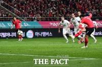 """[축구토토] 토토팬 78% """"한국, 파나마에 승리거둘 것"""""""