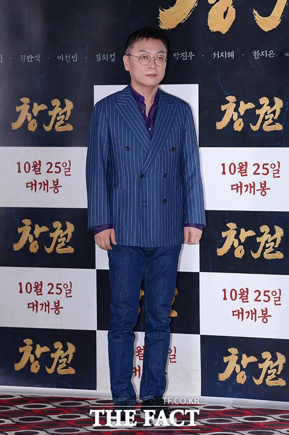 배우 김의성