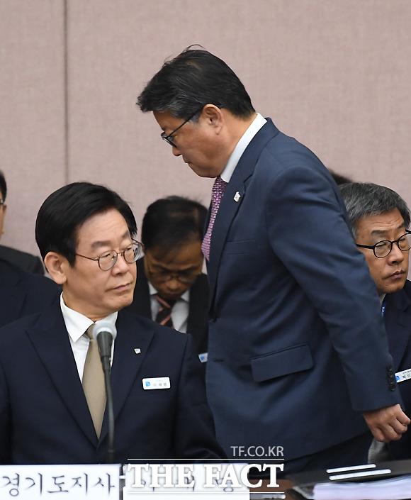 조원진 대한애국당 의원, 외면(?)