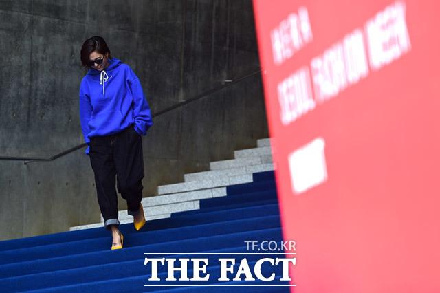 방송인 김나영