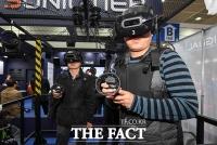 [TF포토] 2018 한국전자산업대전, '최신 IT·전자산업 만나보세요'