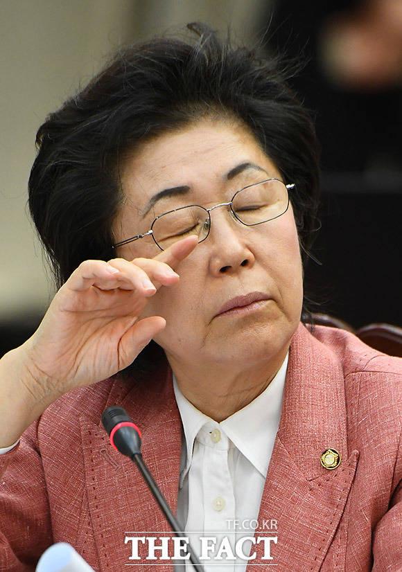 이은재 자유한국당 의원