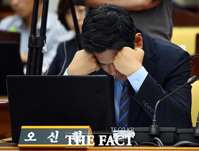 오신환 바른미래당 의원