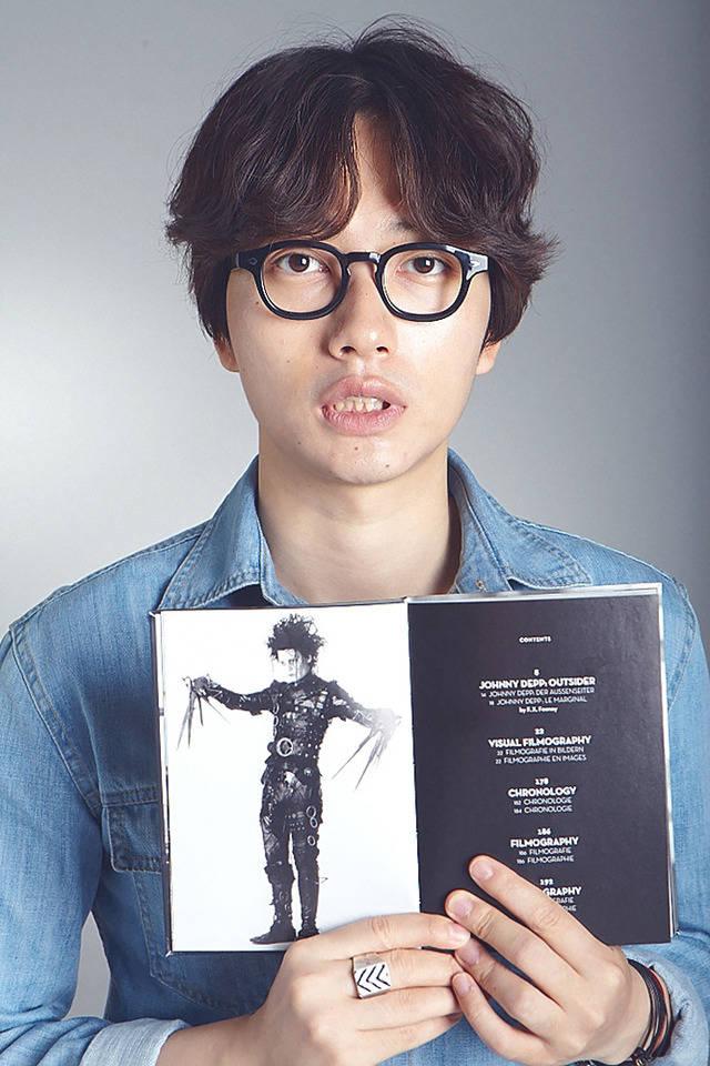 배우 이동휘가 장규성 감독의 신작 어린 의뢰인에 주연배우로 캐스팅됐다. /화이브라더스 제공