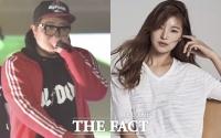 [TF프리즘] 정재용♥선아 나이차 '깜짝'…최소 15세 차이 ★커플