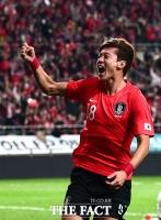황의조, 시즌 15호골로 J리그 득점 공동 3위