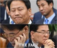 [TF포토] 고심하는 임종석-장하성-정의용