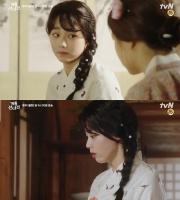 [TF다시보기] '계룡선녀전' 강미나, 구구단 벗고 점순이 변신