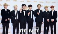 'BTS 日 방송 취소 사태' 일파만파, 한일 외교문제로 번지나