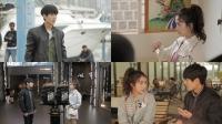 차오루X수웅 '시크릿 로맨스' 제작 개시…'3D VR 첩보 로맨스'