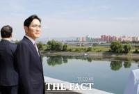 [TF확대경] '삼바 분식회계 논란' 이재용 1·2심이 바라본 '삼성 승계'