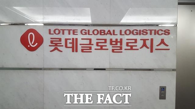 롯데글로벌로지스, 은암산단에 3000억 규모 물류센터 신설 투자협..