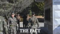 북한군 1명 MDL 넘어 귀순…GP 시범철수 이후 처음