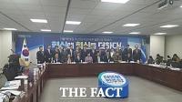[TF초점] 민주당 혁신성장위원회 2기, 출발부터 불안한 까닭