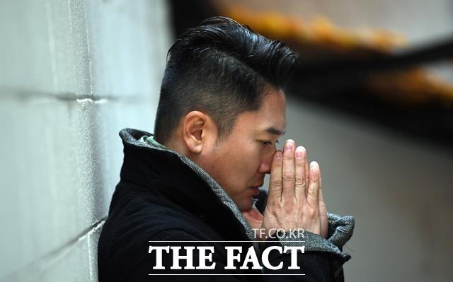 나이는 표기하지 말아달라. 정세훈은 카스트라토 가수로서 나이에 대한 선입견 없이 순수하게 목소리로 평가되기를 희망한다고 말했다. /임영무 기자