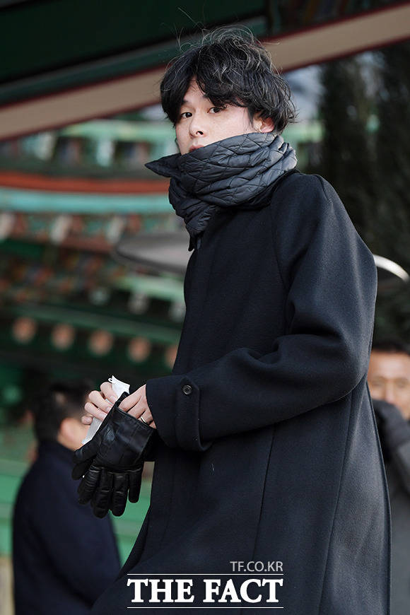 모델 김원중
