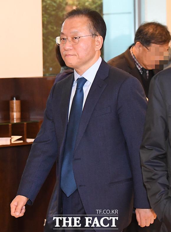 윤영석 자유한국당 의원