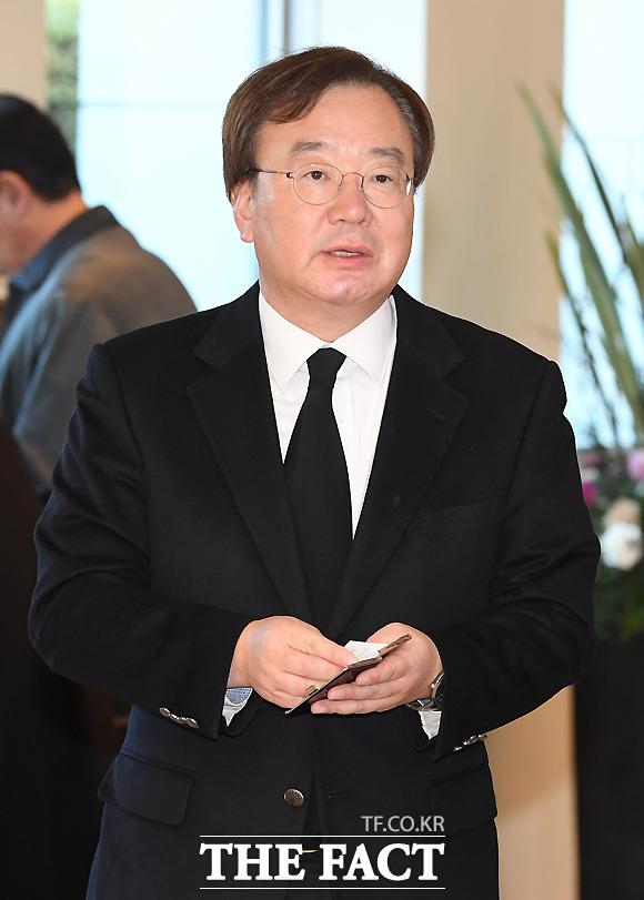 강효상 자유한국당 의원