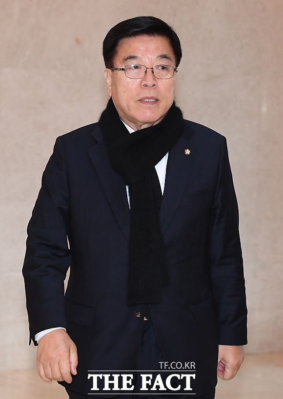 김광림 자유한국당 의원