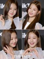 [TF포토] '미모 센터'…장원영, '인형보다 더 아름다운 이목구비'