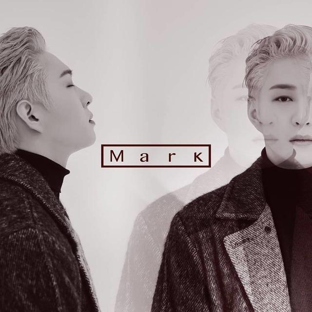 이창섭은 데뷔 7년 만에 발매한 첫 솔로 앨범 Mark에 남다른 애착과 자부심을 드러냈다. /큐브엔터테인먼트 제공