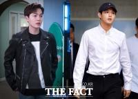 [TF프리즘] 블러썸엔터, 연이은 구설…'음주' 손승원· '성추행' 이서원