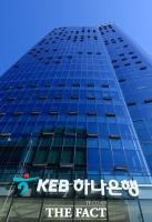 KEB하나금융지주·하나은행, 조직개편 및 임원인사 단행