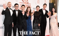 [TF사진관] 한 자리에 모인 2018 'MBC 예능의 주역'