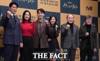 [TF포토] 영화 '광해'가 드라마로 돌아왔다!…'왕이 된 남자'