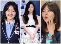 [TF별별이슈] '뭐가 문젠데?' 진지희·설리·한혜연…'통쾌'한 ★들