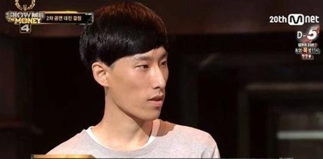 래퍼 블랙넛이 키디비에게 노래 가사로 성적 모욕을 줬다는 혐의로 1심에서 징역 6개월과 집행유예기간 2년을 선고받았다./Mnet 방송 캡처