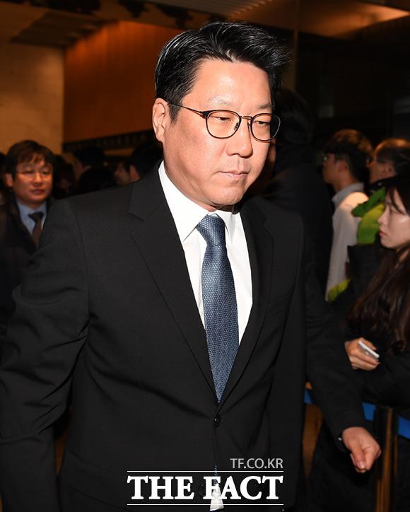 정지선 현대백화점그룹 회장