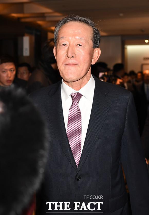 허창수 GS그룹 회장