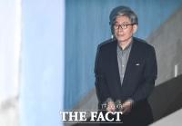 [TF포토] '법정 향하는 원세훈 전 국정원장'