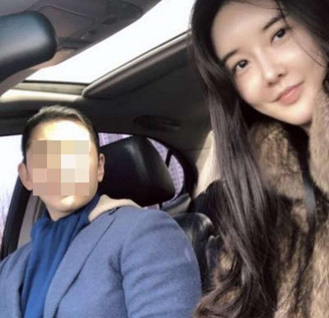 장미인애는 18일 자신의 인스타그램에 남자친구와 함께 찍은 사진을 공개했다. /장미인애 인스타그램